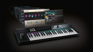Native Instruments NI Komplete Kontrol S and Komplete 10